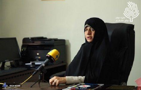 دانشگاه آزاد اسلامی چندین شهید مدافع حرم را تقدیم انقلاب کرده است –