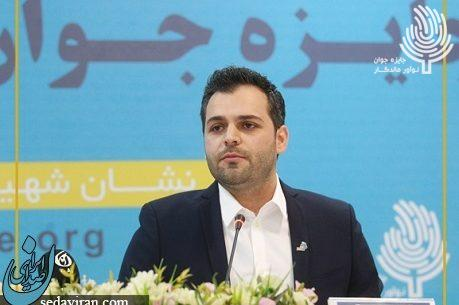 پیرمحمدزاده در مصاحبه با فرهیختگان مطرح کرد: فعالیتهای فناورانه و نوآورانه جوانان ماندگار میشود