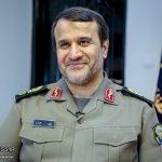 سرتیپ دکتر بهمن کارگر