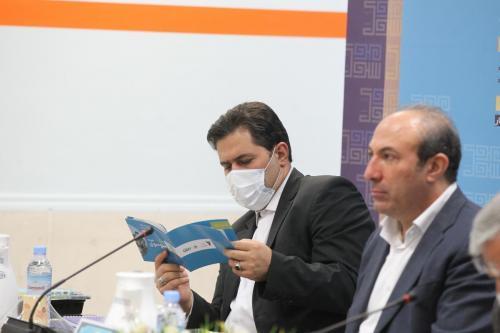 جلسه جایزه شهید موسوی بخش دوم